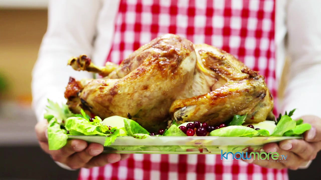 The Most Common Food Hygiene Mistakes People Make, From Washing Chicken To Pets In The Kitchen