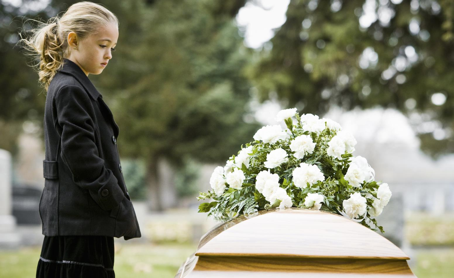 A Talk About Death Can Be The Most Meaningful Conversation Of Your Life