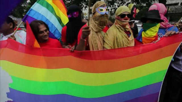 India Declares Freedom Of Sexual Orientation A Fundamental Right