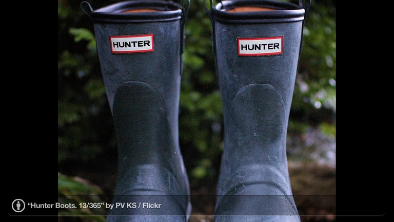 Hunters are the celeb-approved rain boots you need