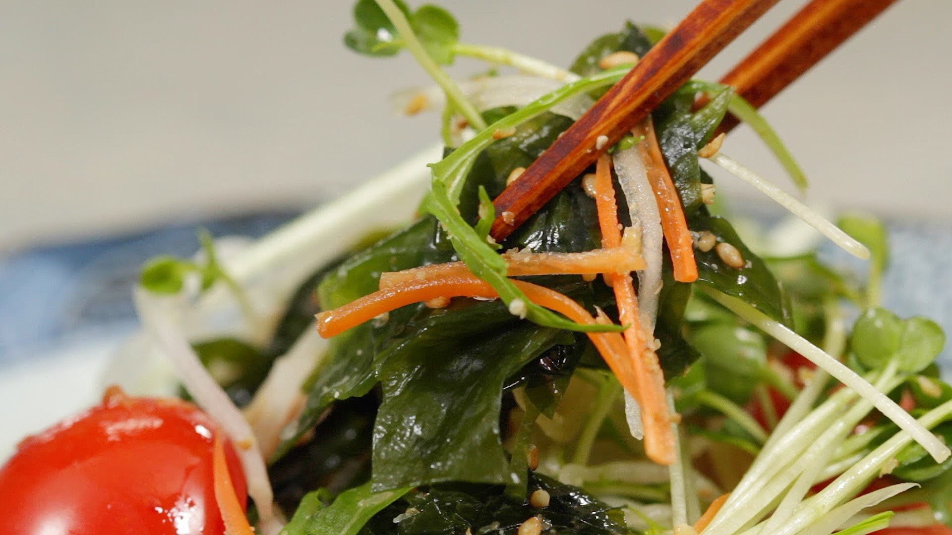 How To Eat Seaweed, For Those Of You Who Have No Idea   HuffPost Life