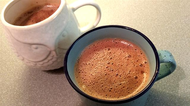 The Best Hot Chocolates You Can Buy At The Supermarket, Ranked