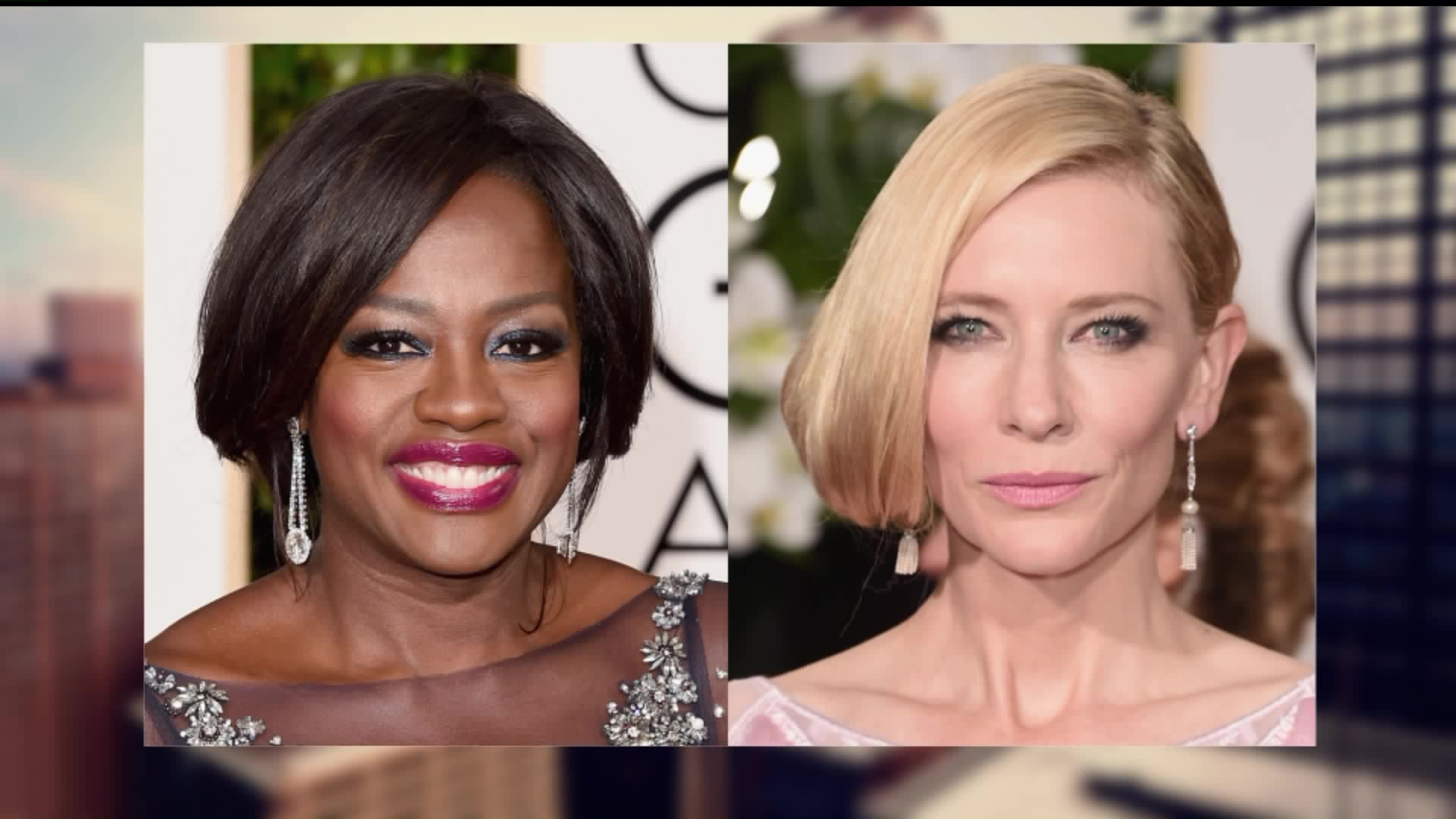 11 Tricks Makeup Artists Use On The Red Carpet That You Can Use At Home | HuffPost Life