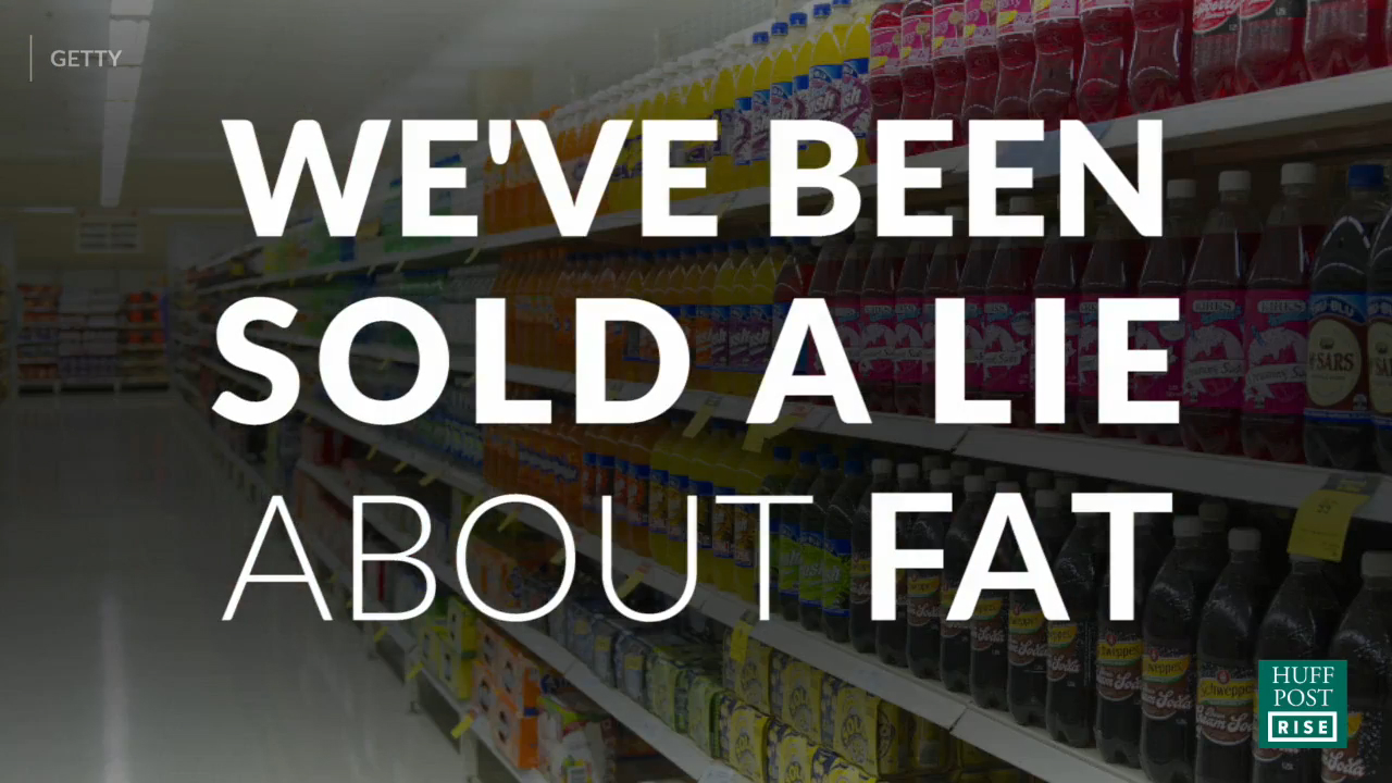The Truth About Fat In Your Diet | HuffPost Life