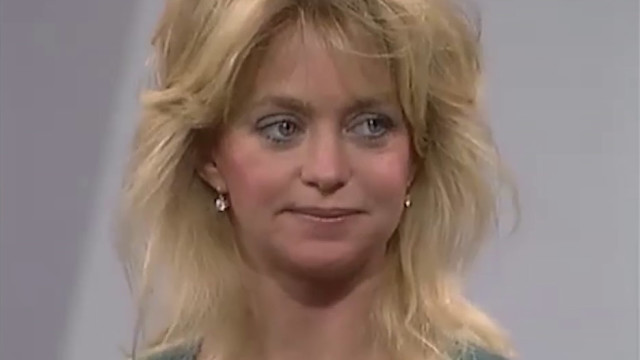 Goldie Hawn's Ouija Board Story From The '80s Will Give You Chills