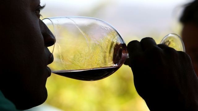Climate Change Will Ruin Wine Eventually, So You May As Well Drink It All Now