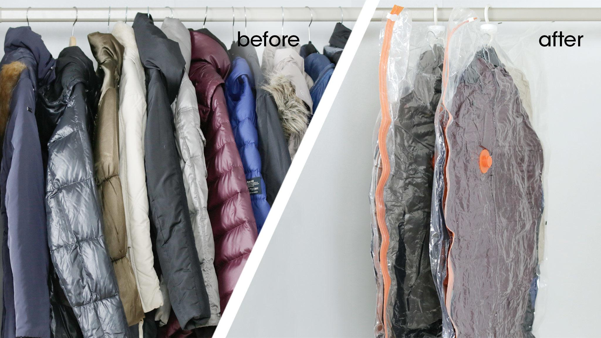 The Surprising Way You're Accidentally Destroying Your Clothes | HuffPost Life