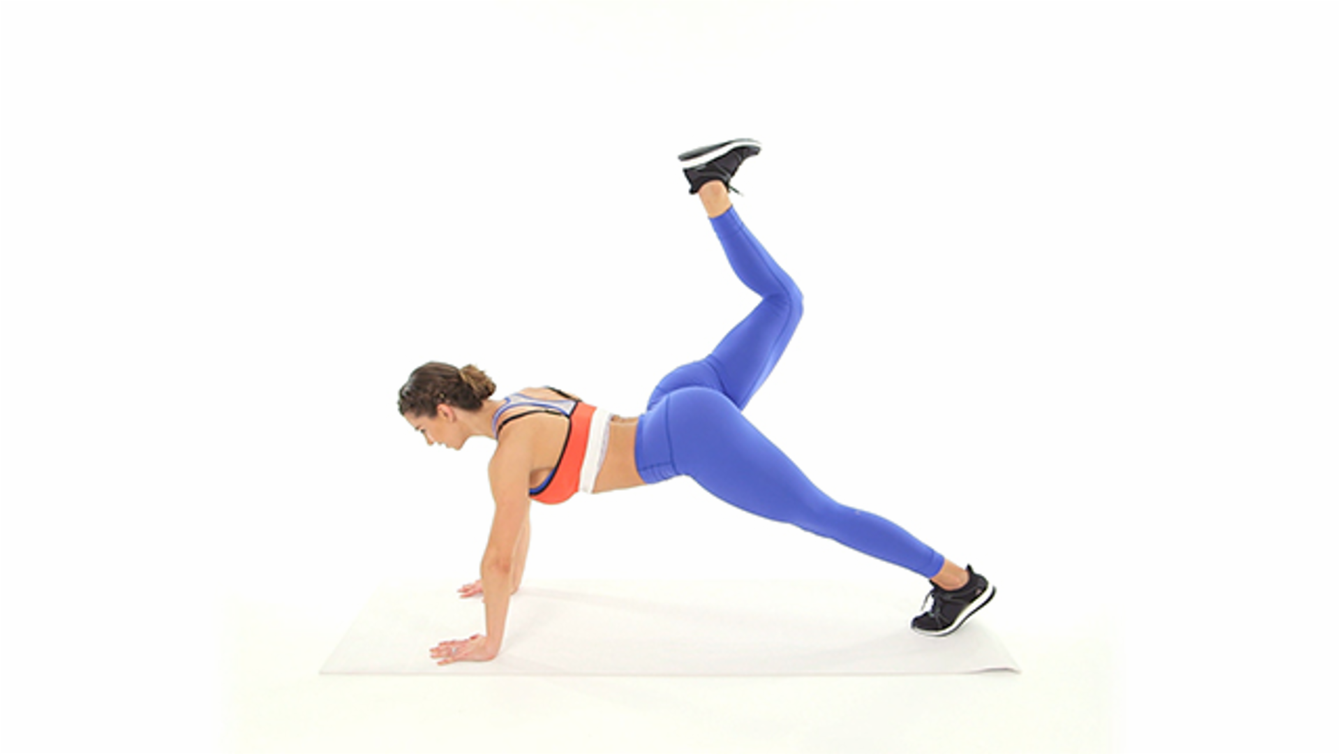 Build A Better Butt And Stronger Body In Just 9 Moves | HuffPost Life