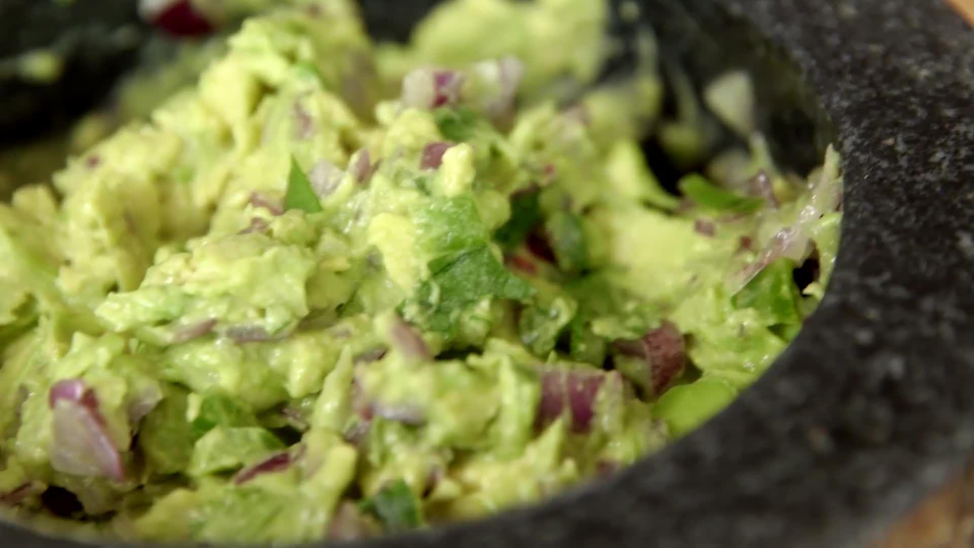 The Guacamole Recipes That Can Make Your Life Great Again   HuffPost Life