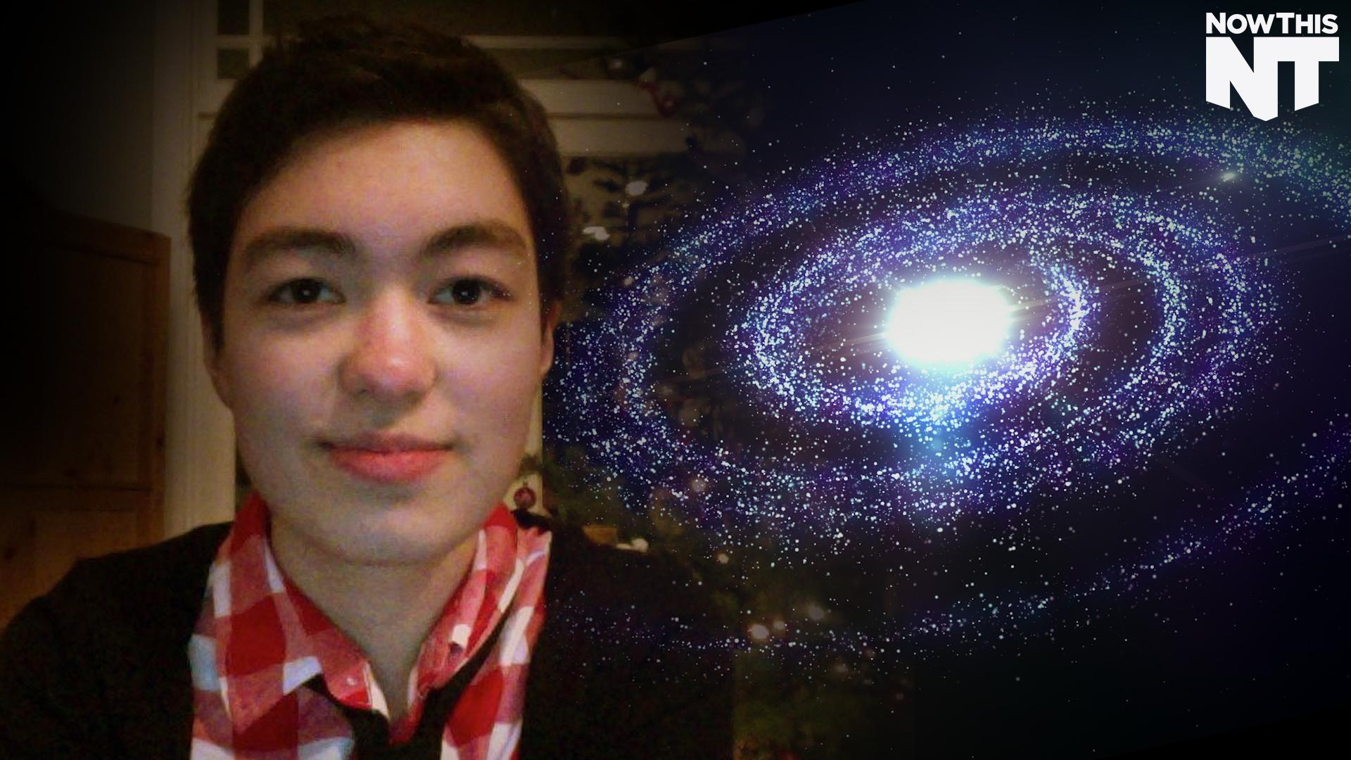 This 22-Year-Old Might Have Just Identified 4 New Planets
