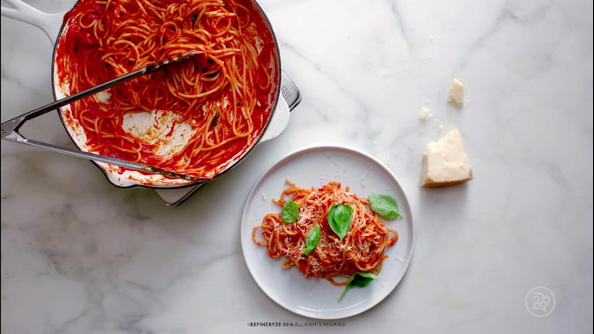 Summer Pasta Recipes Worthy Of Any Season | HuffPost Life