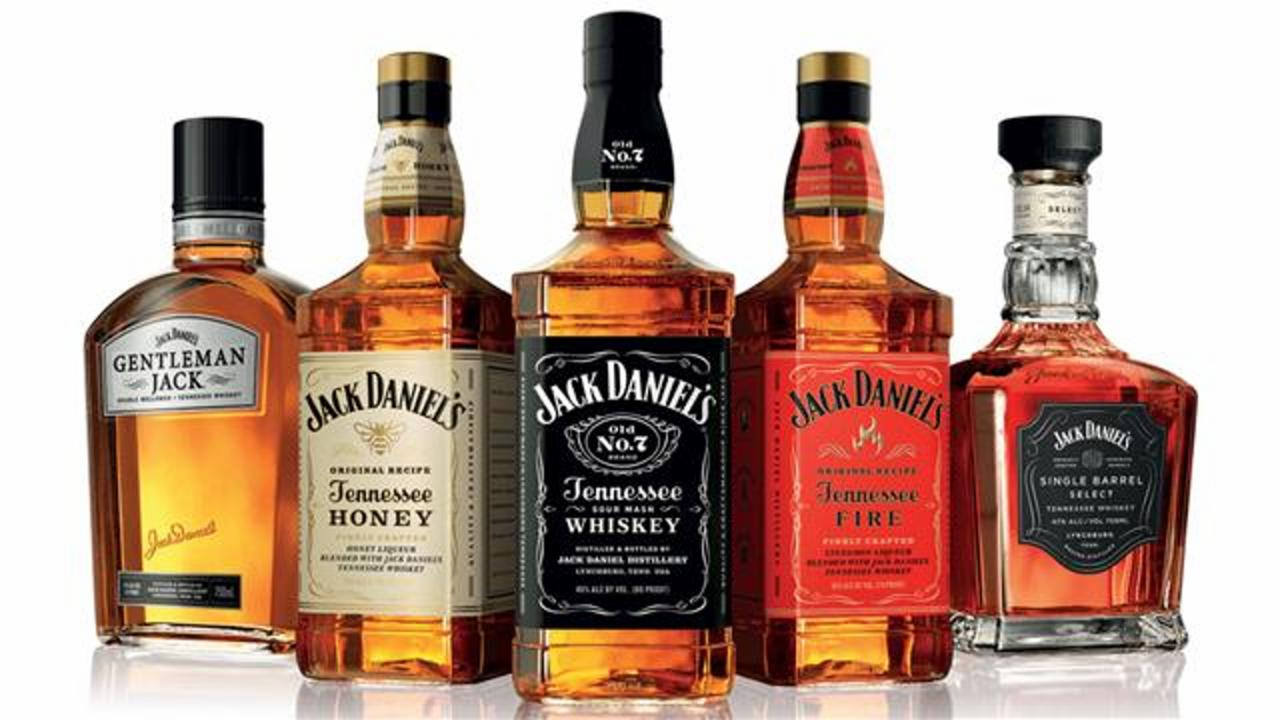 We Tried Jack Daniel's Whiskey Coffee So You Don't Have To   HuffPost Life