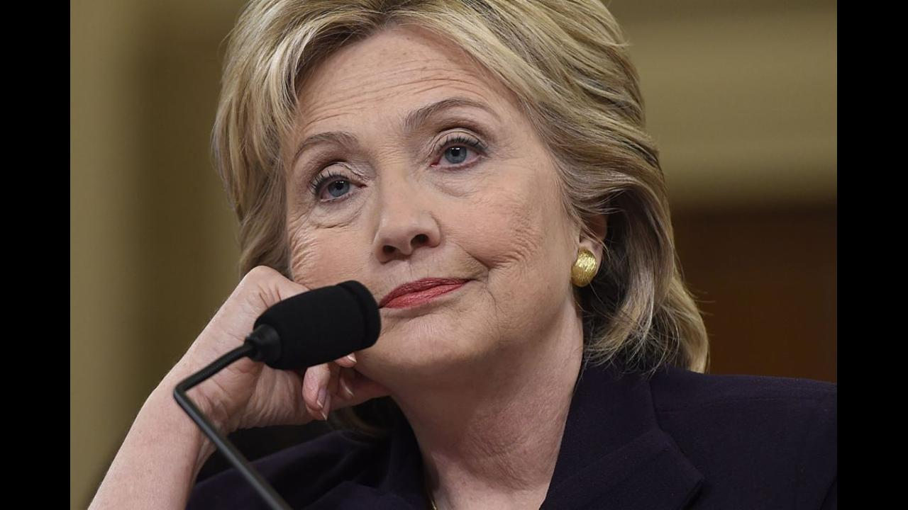 How Old Scandals Shaped Clinton's Email Mess From Start To Finish