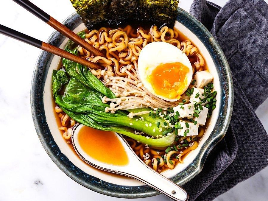 Homemade Ramen Recipes That'll Hug You From The Inside Out | HuffPost Life