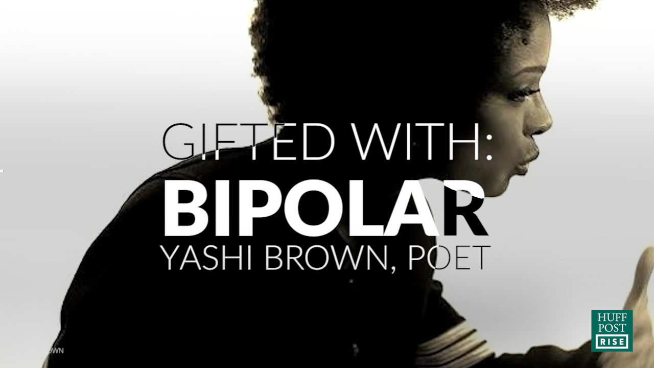 You Need To Hear This Powerful Poem On Mental Illness | HuffPost Life