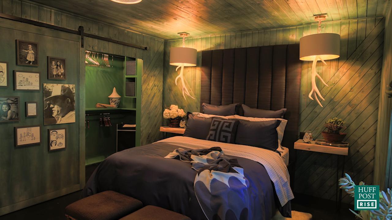 5 Ways To Make Your Bedroom The Perfect Sleep Sanctuary