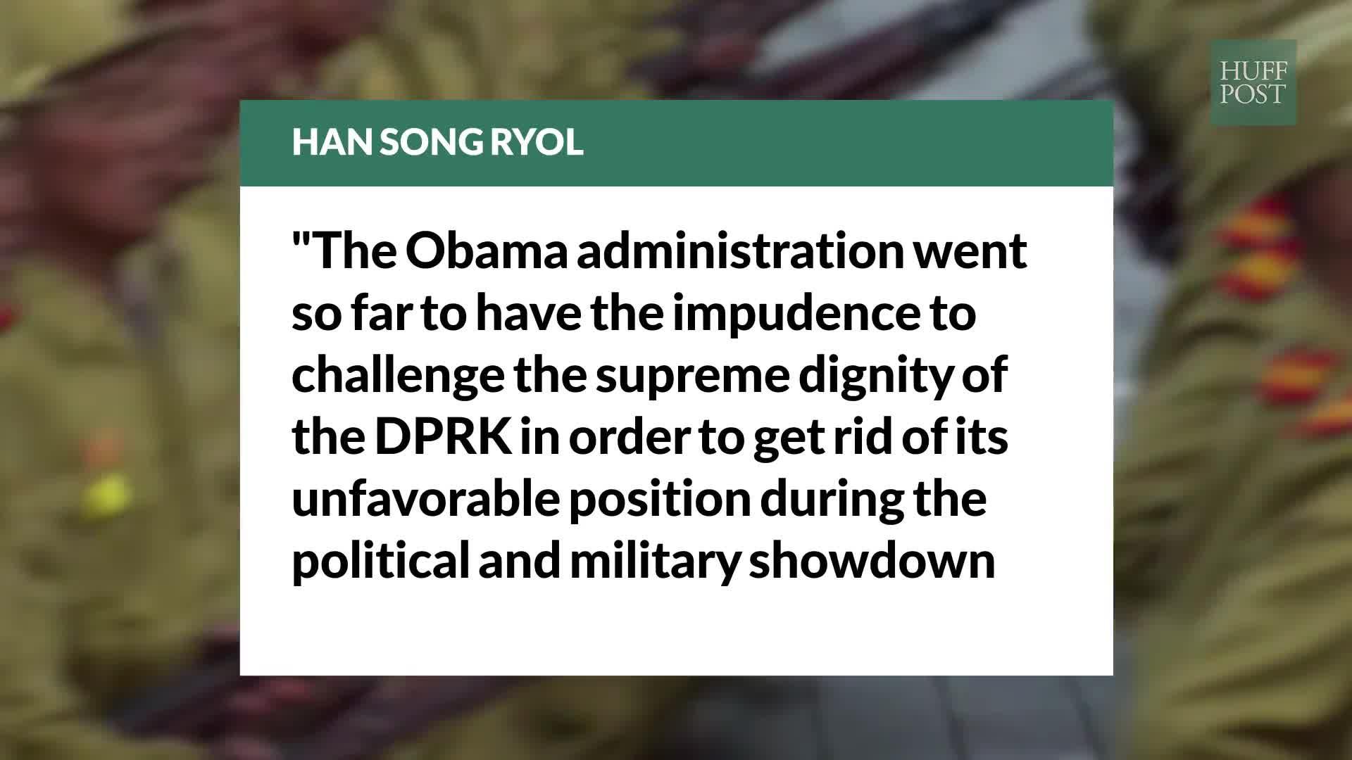 North Korea 'Declares War' On The USA, People Respond With Meme Warfare