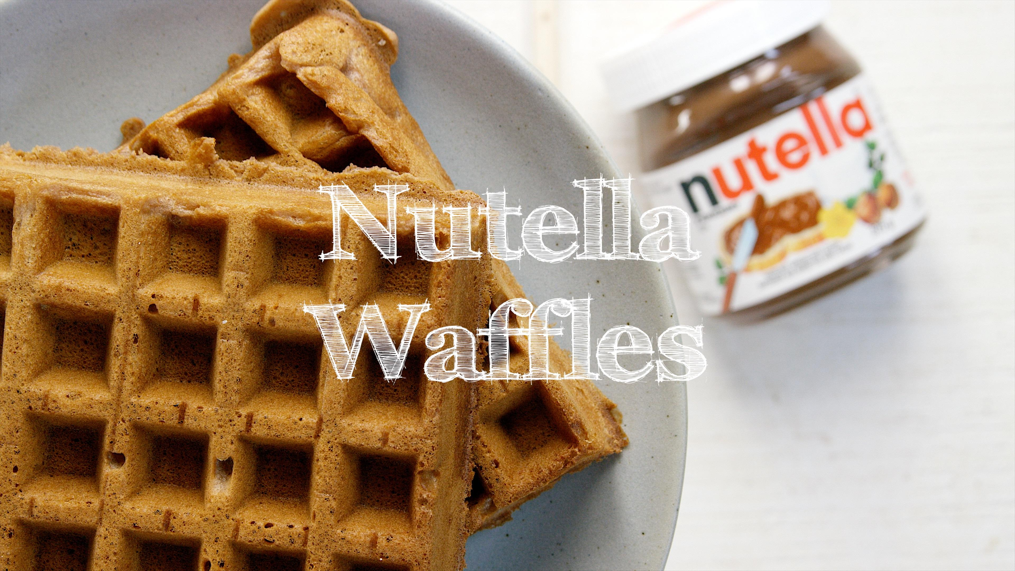 The Waffle Recipes You Want And Need | HuffPost Life