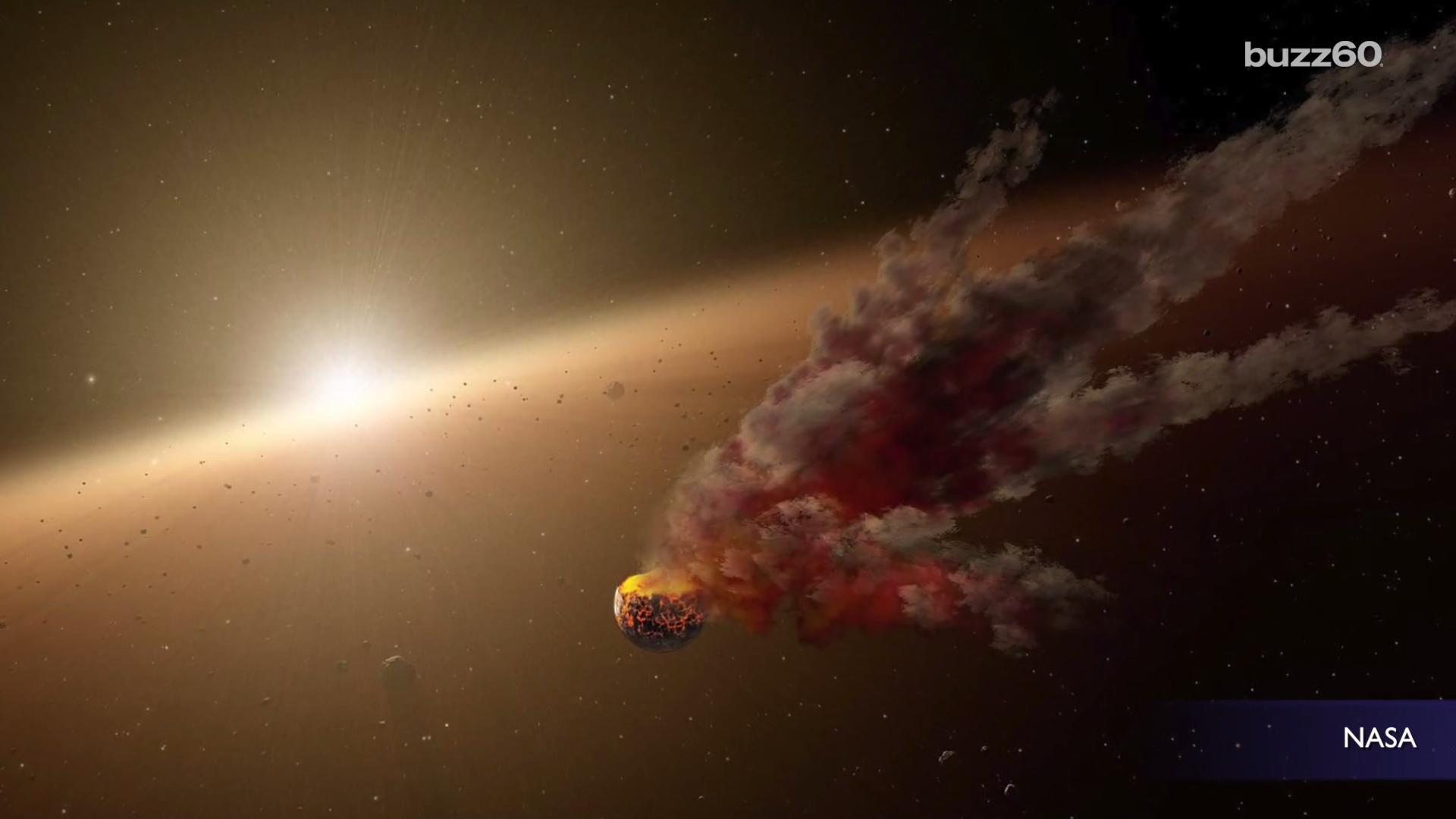 Aliens After All? The 'Alien Megastructure' Star's Dimming Can't Be Explained By Natural Causes