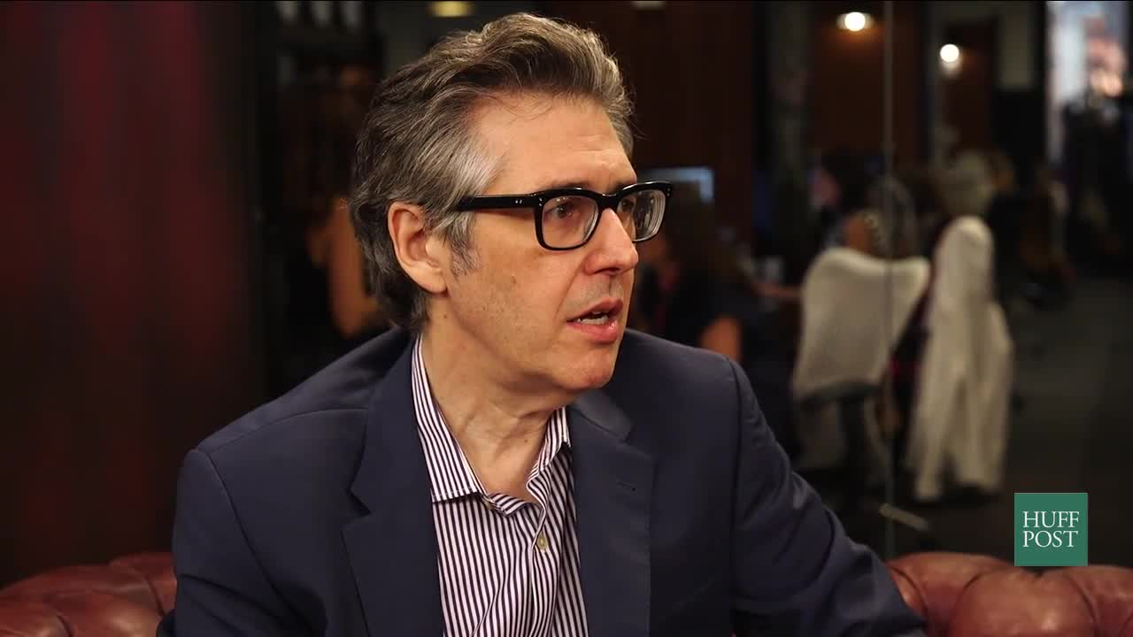 Ira Glass Explains Why 'Serial' Became Popular So Much Faster Than 'This American Life'