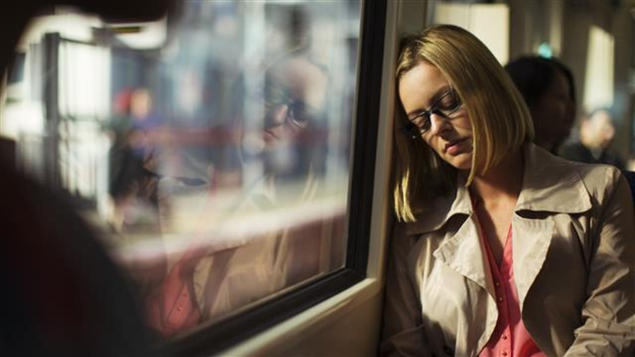 5 Terrifying Facts About Sleep Deprivation That Will Keep You Up At Night   HuffPost Life