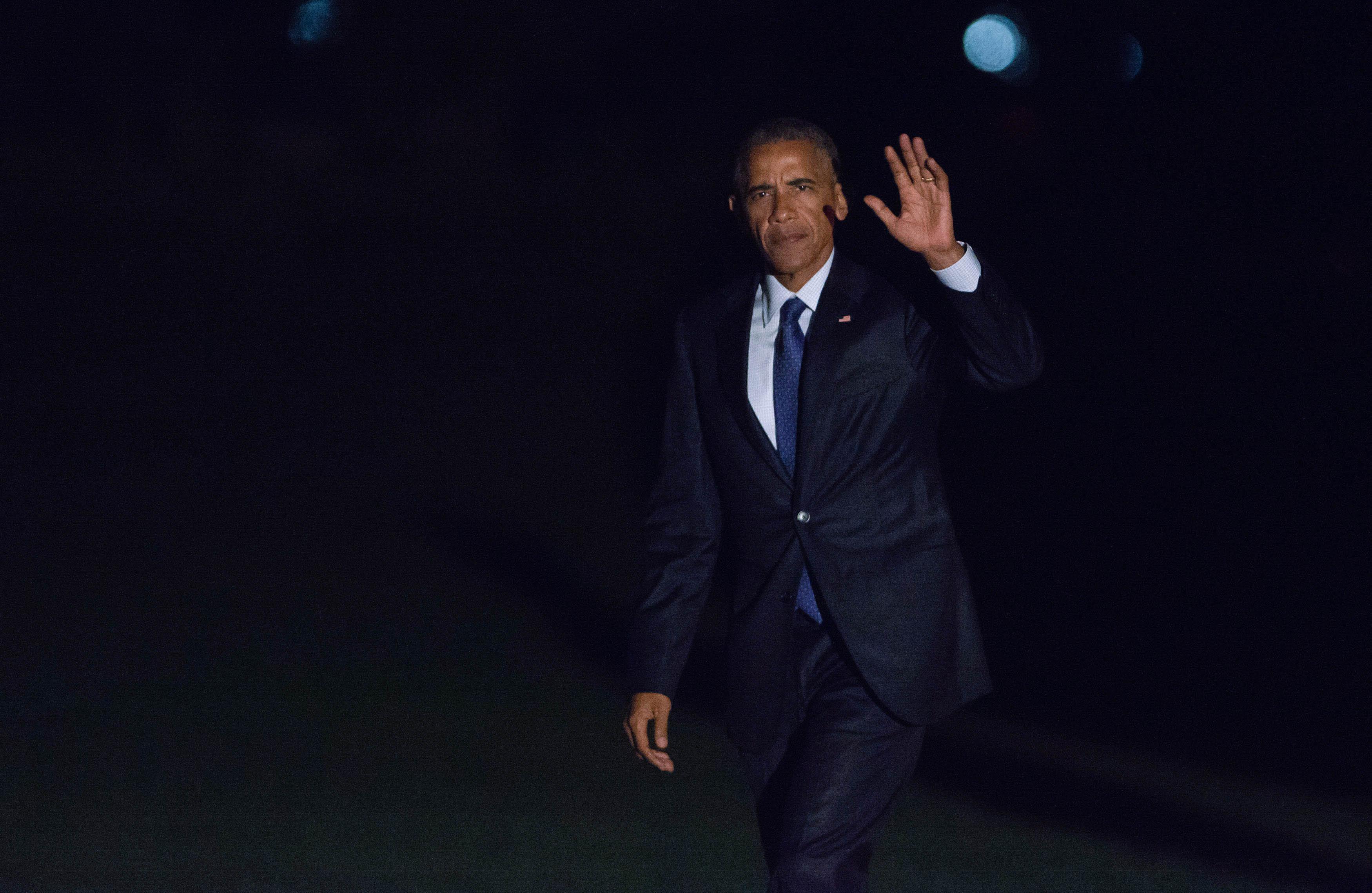GOP Sticks It To Obama With One More Gitmo Vote
