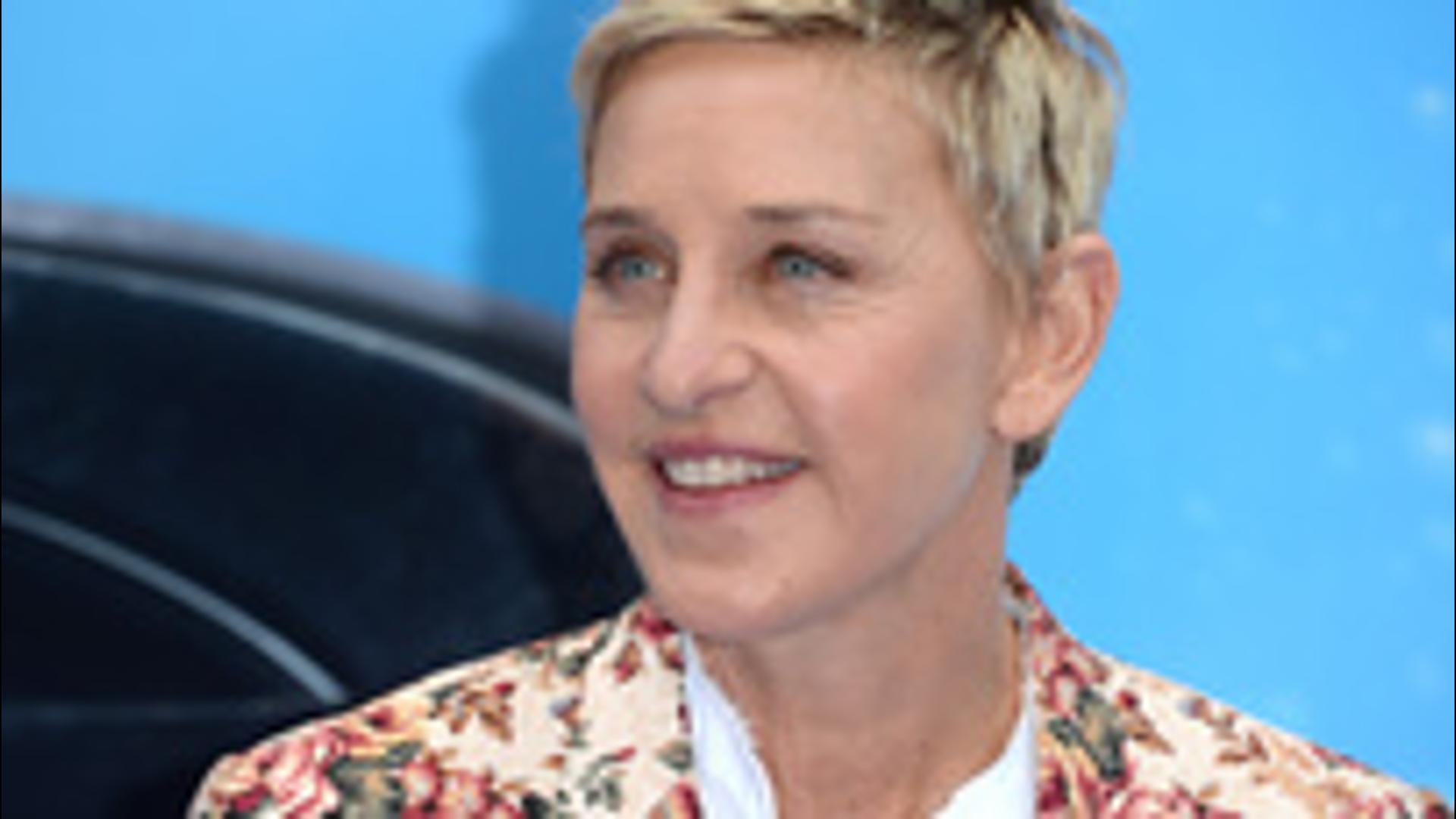 Ellen DeGeneres launches faux fur brand UnHide to fight animal cruelty