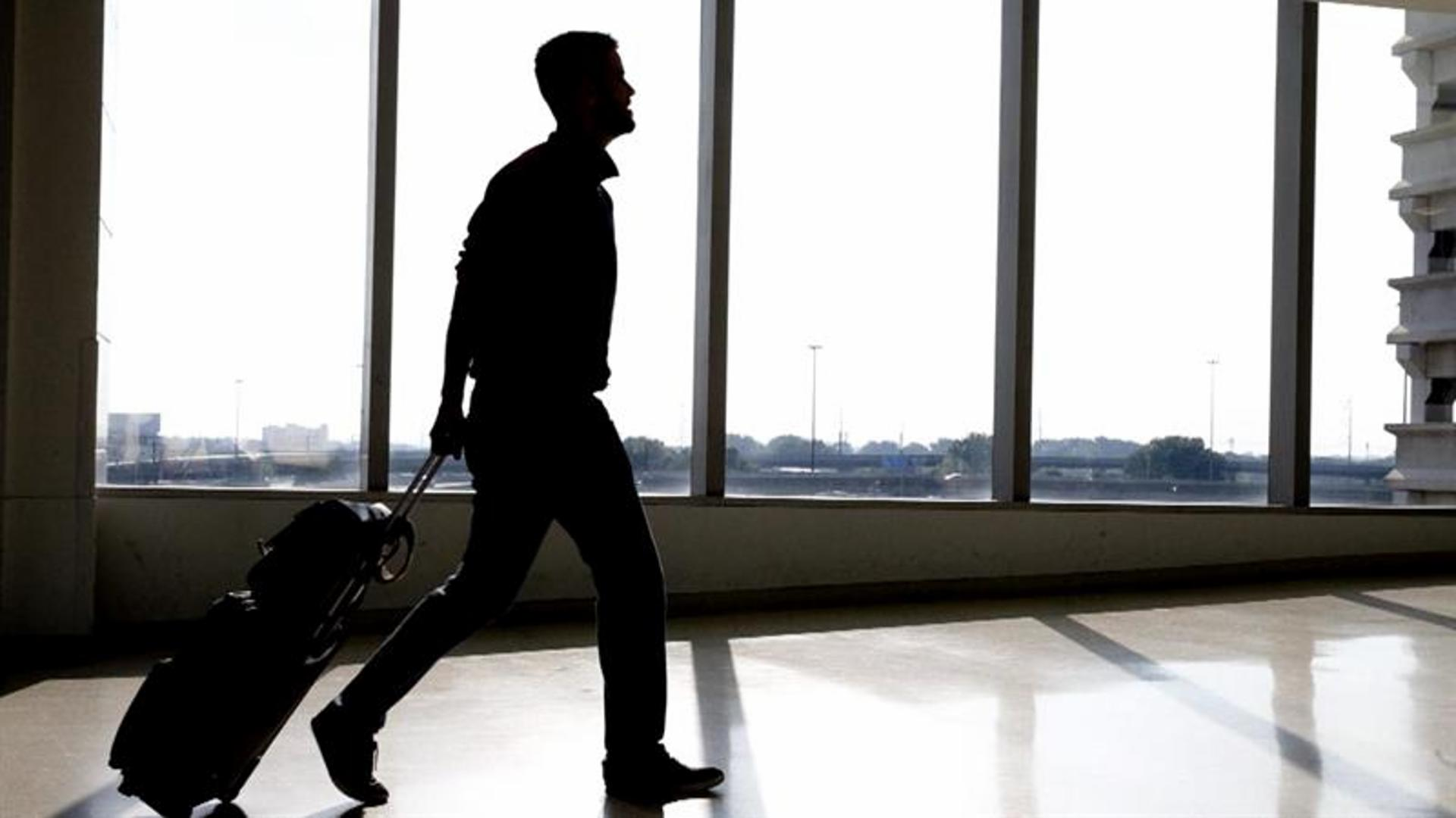 Yes, Hackers Can Steal Your Airline Miles. Here's How To Stop Them. | HuffPost Life