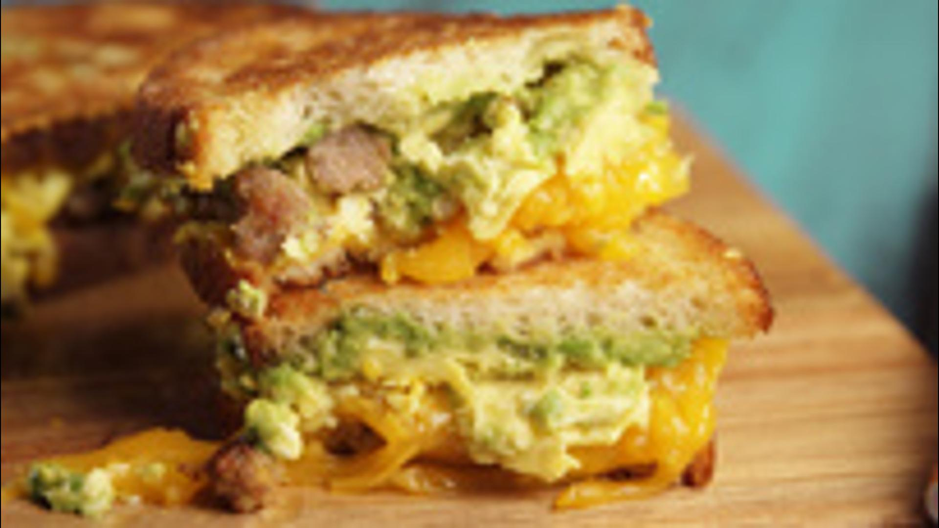 Breakfast Sandwiches That Make Us Wonder Why We Ever Eat Anything Else | HuffPost Life