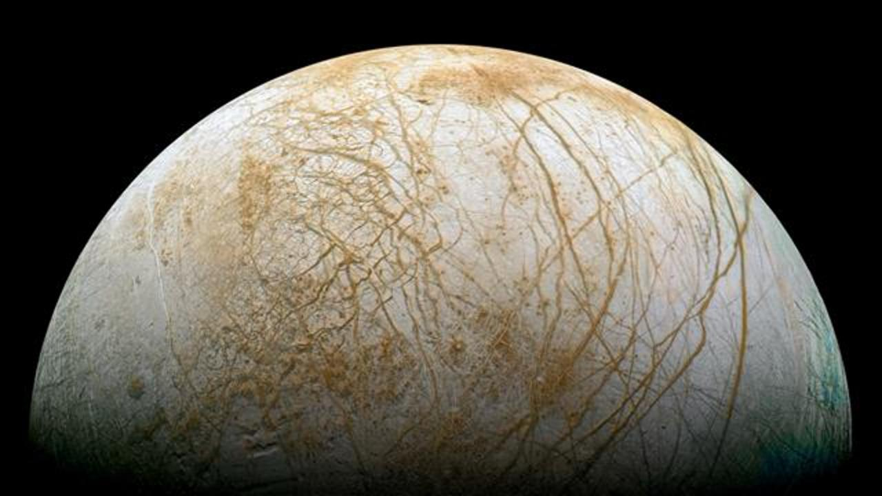 Europa Mission: NASA Wants To Hunt For Alien Life On One Of Jupiter's Moons