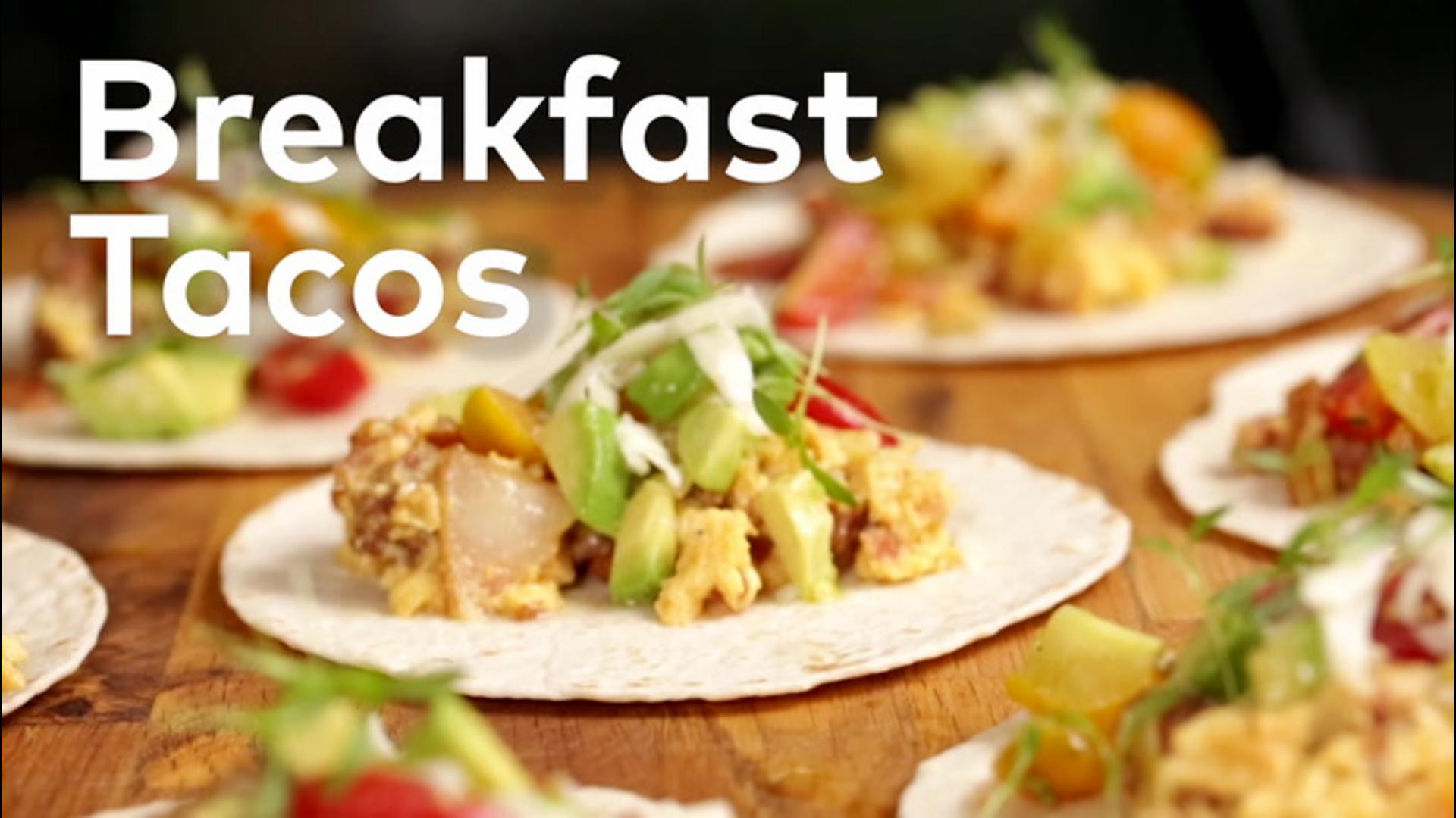The 5-Minute Breakfast Recipes That'll Save Your Mornings | HuffPost Life