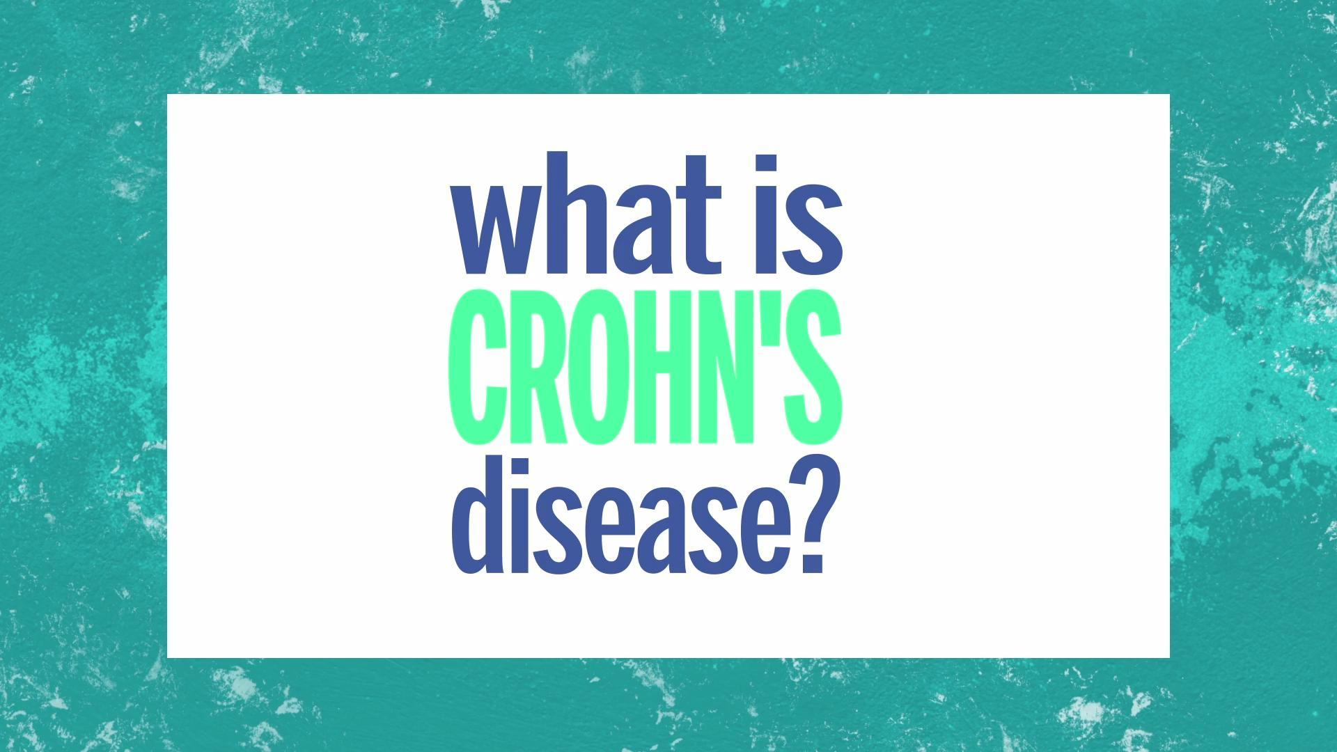New Genetic Discovery May Explain Why Some People With Crohn's Disease Suffer More | HuffPost Life