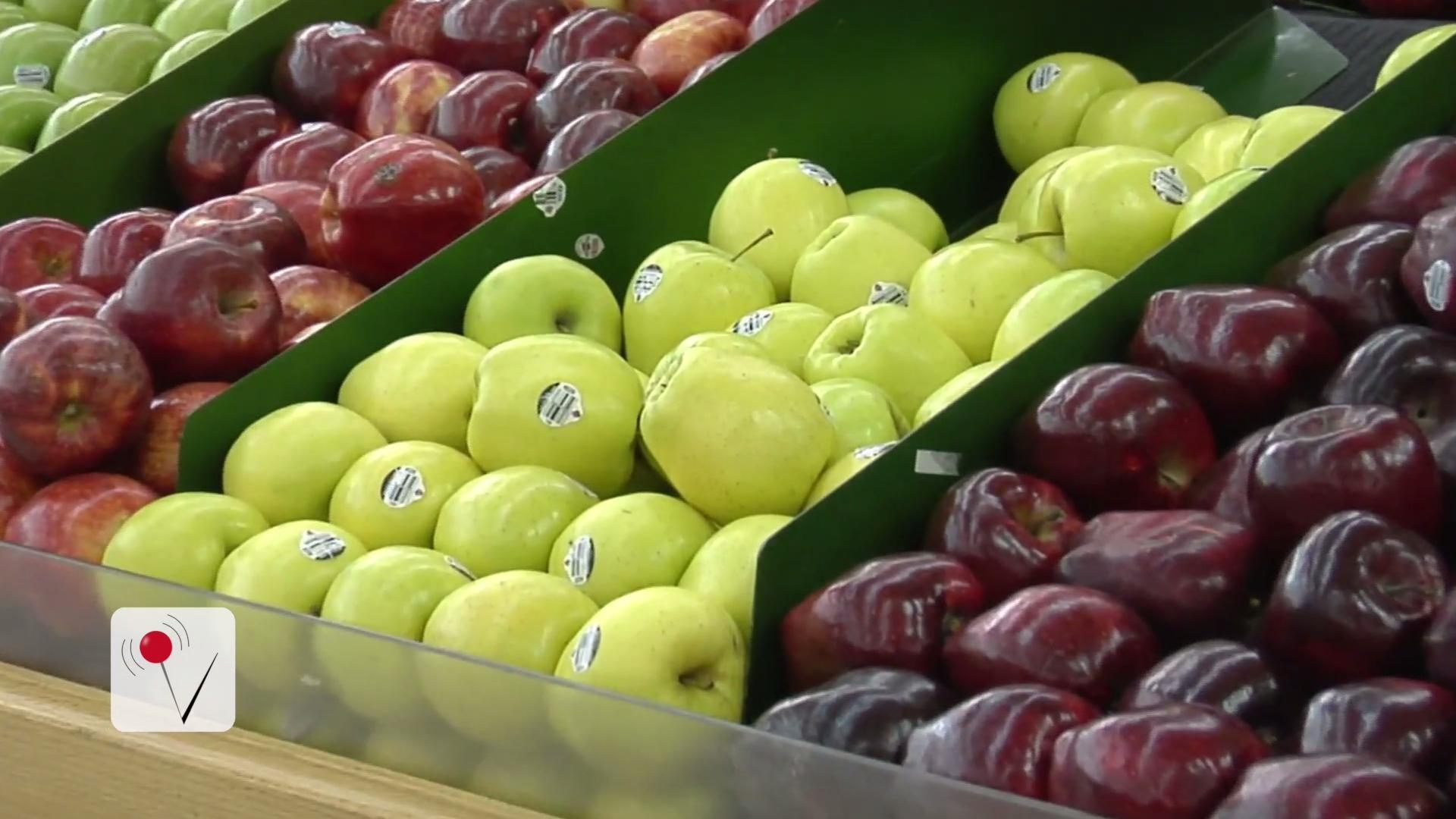 15 Fruits And Vegetables That May Not Be Worth Buying Organic | HuffPost Life