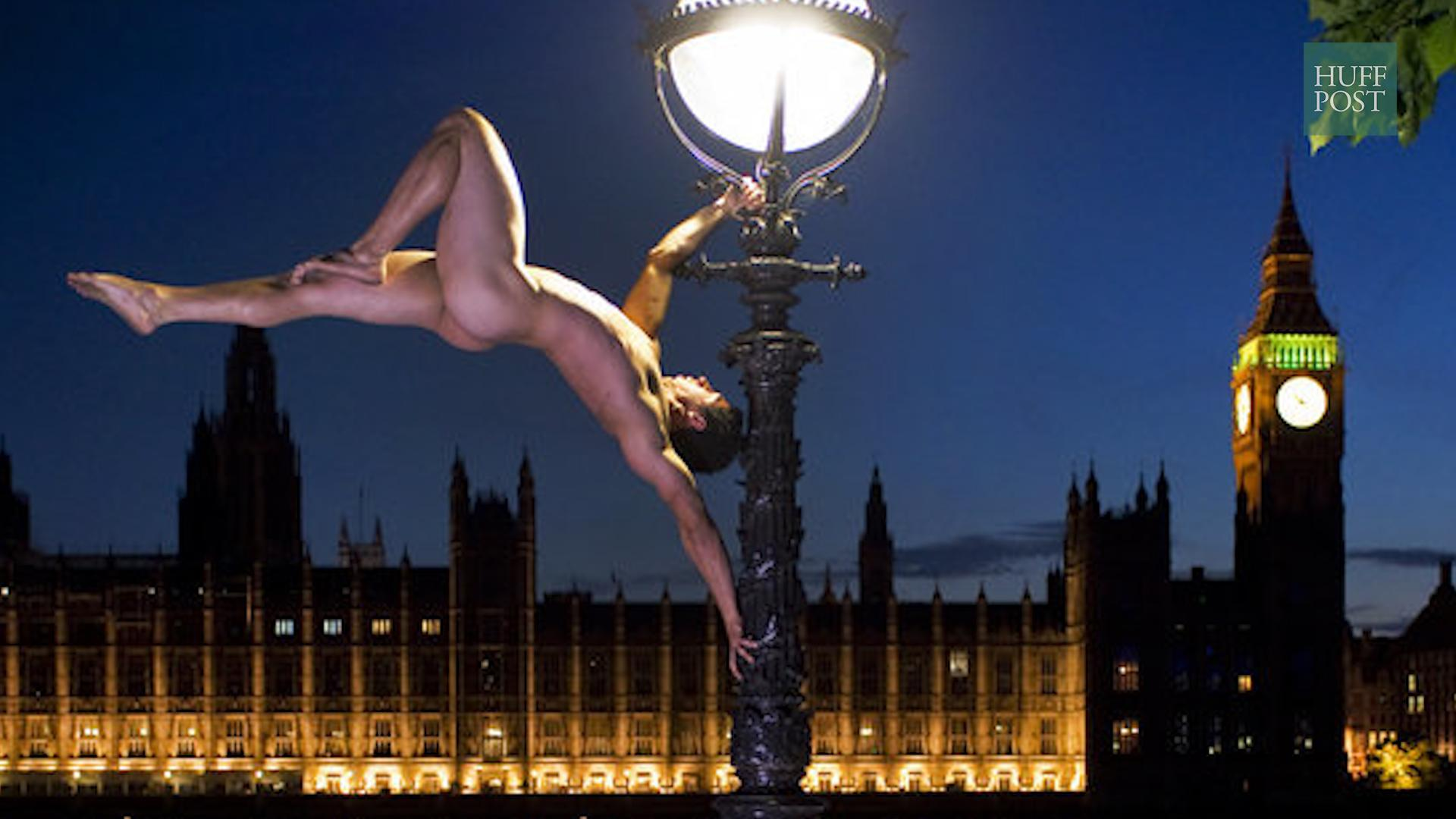 12 Stunning Photos Of 'Tiny Dancers' Caught In Action   HuffPost Life