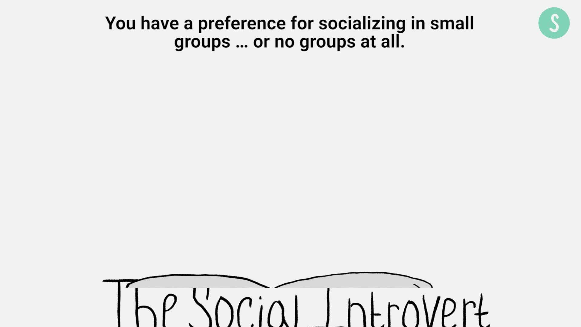 How To Get A Date When You're An Introvert (Or Just Hate Small Talk) | HuffPost Life