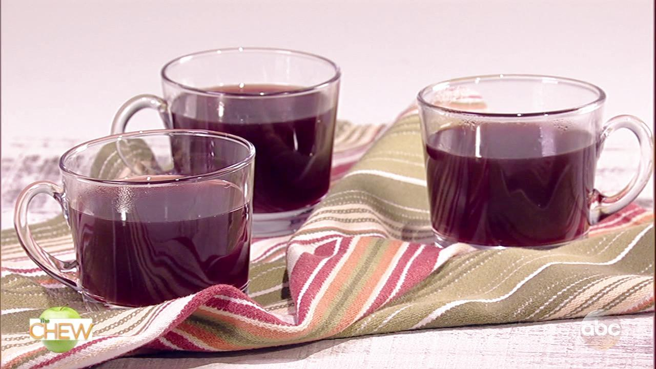 Mulled Wine Recipes, The Cleverest Way To Drink When It's Cold Out | HuffPost Life
