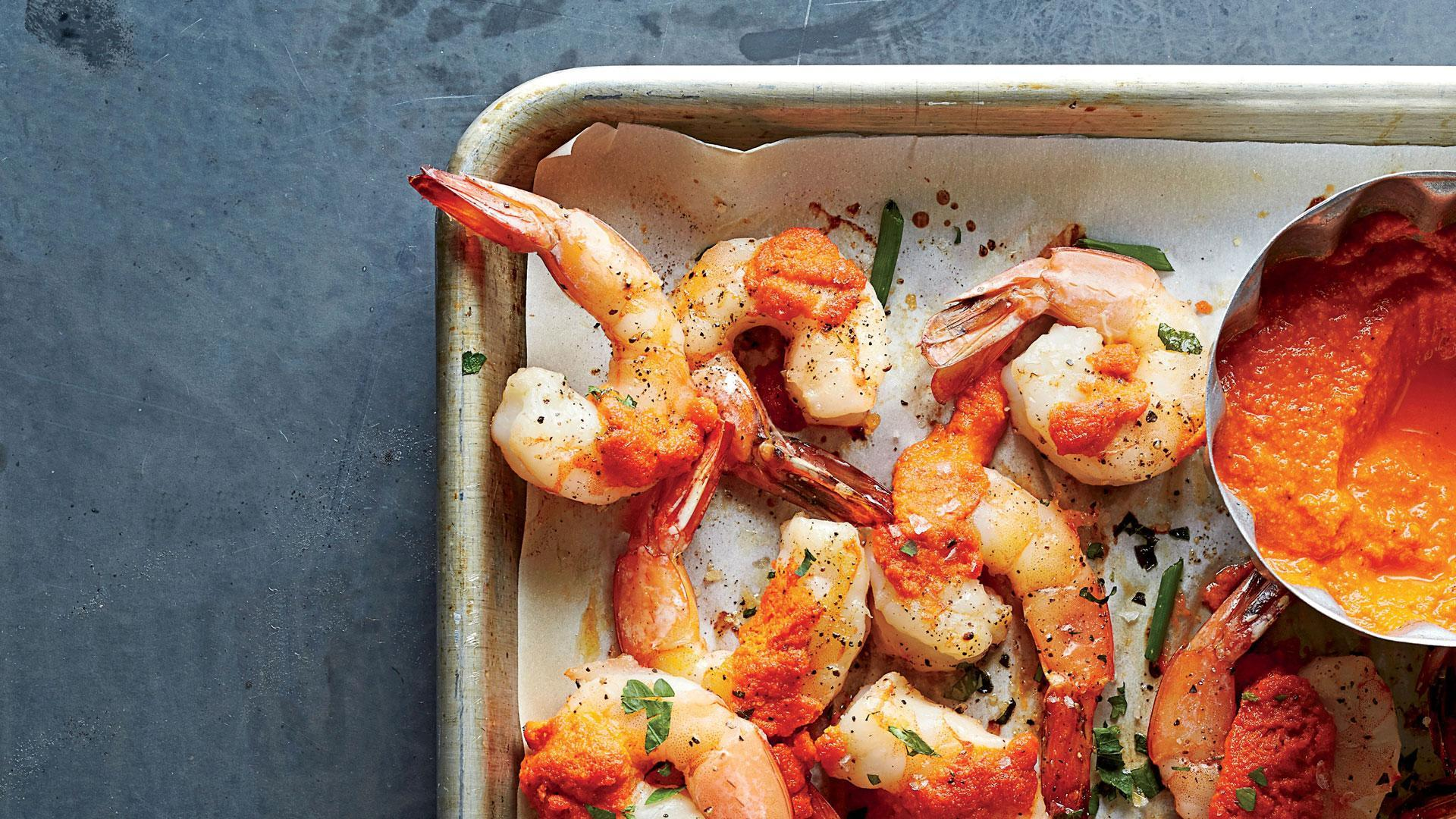 This Is Why Shrimp Turns Pink When You Cook It | HuffPost Life