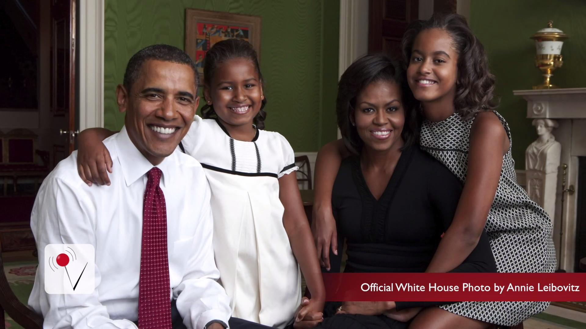 21 Beautiful Parenting Quotes From Barack And Michelle Obama | HuffPost Life