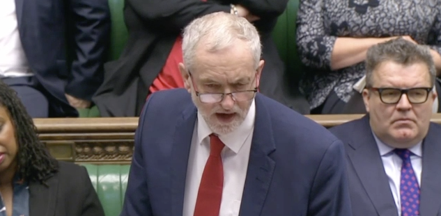 Jeremy Corbyn Slams Theresa May Over Social Care 'Con'; Demands Tax Cuts For Rich Spent On Elderly