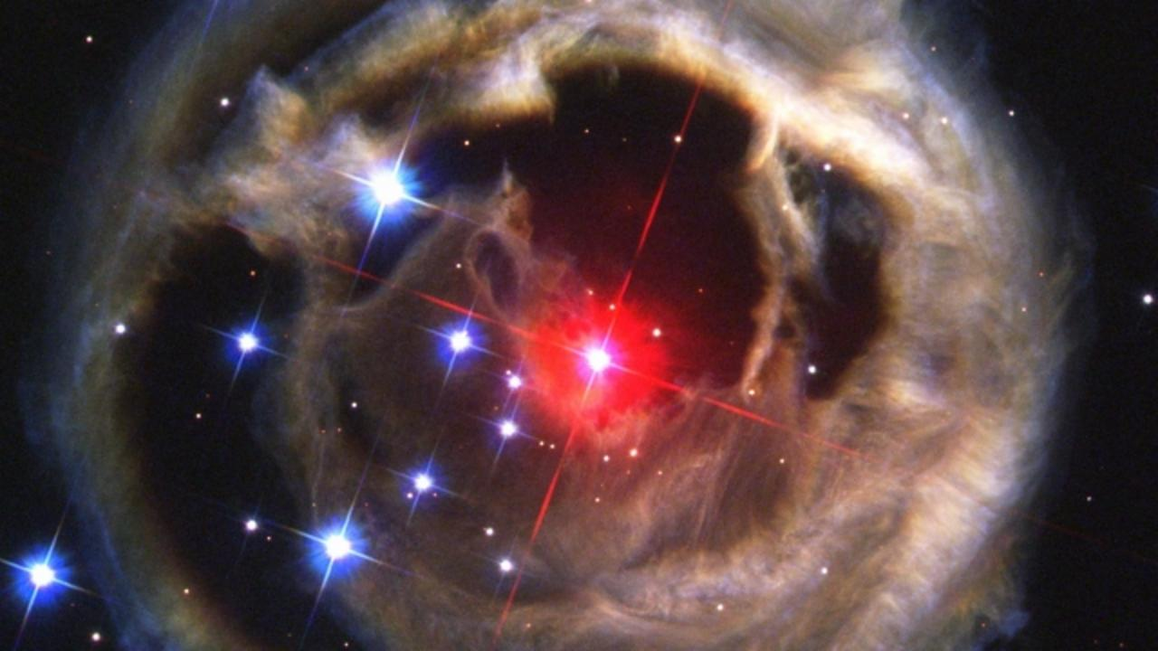You'll Be Able To Watch A Star Explode In 2022