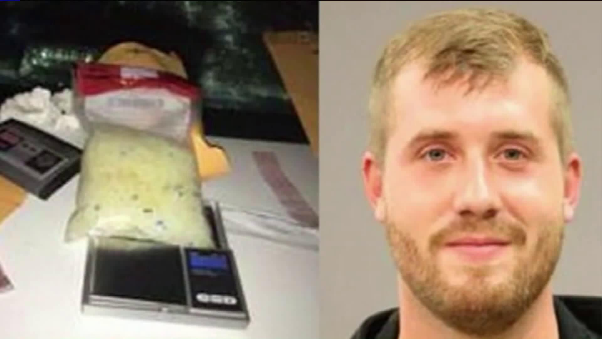 Man Jailed In 'Bust Of The Year' After Cops Mistake Cat Litter For Meth