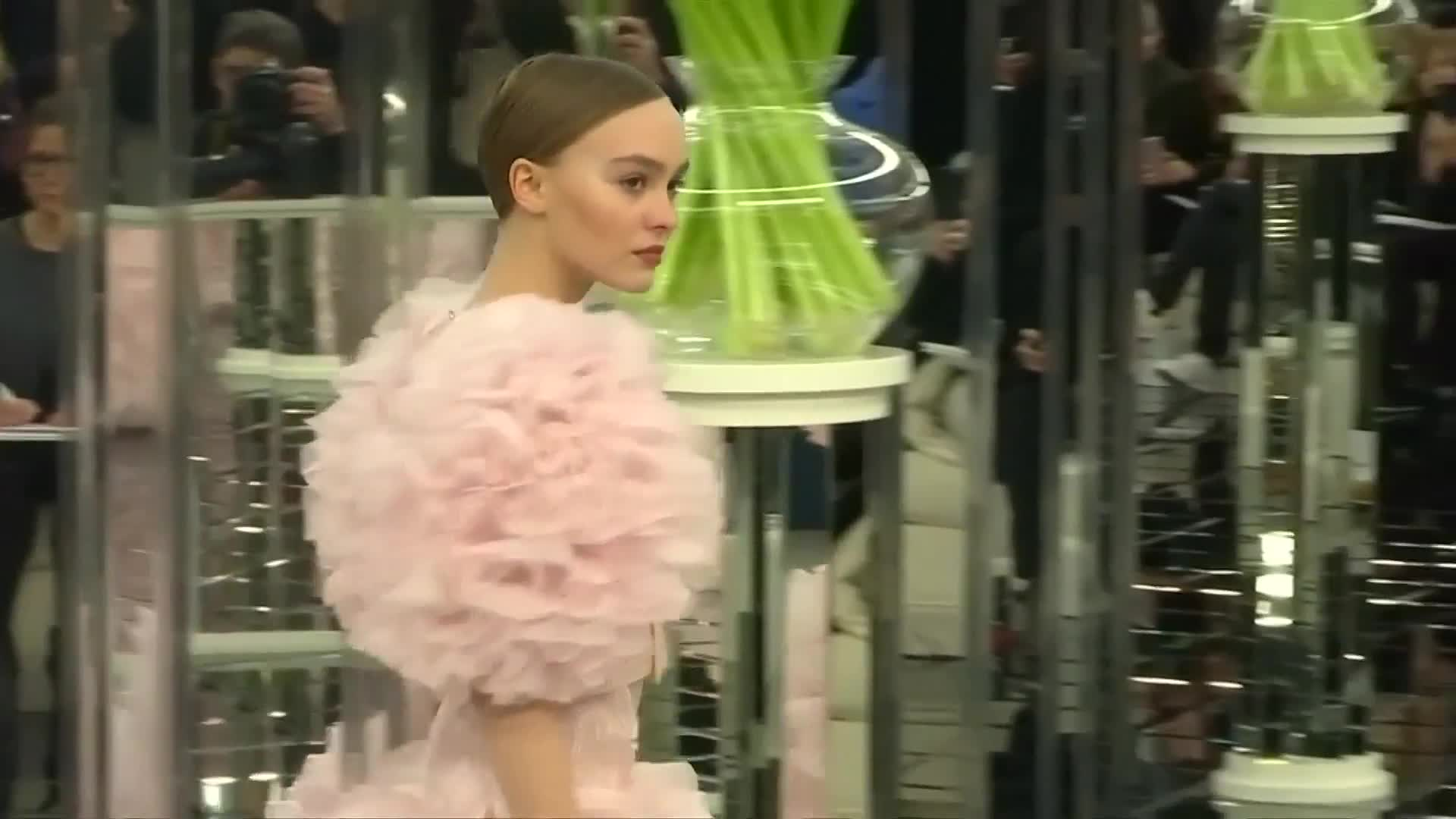 Chanel Just Unveiled The Dreamiest Dresses You'll See This Year | HuffPost Life