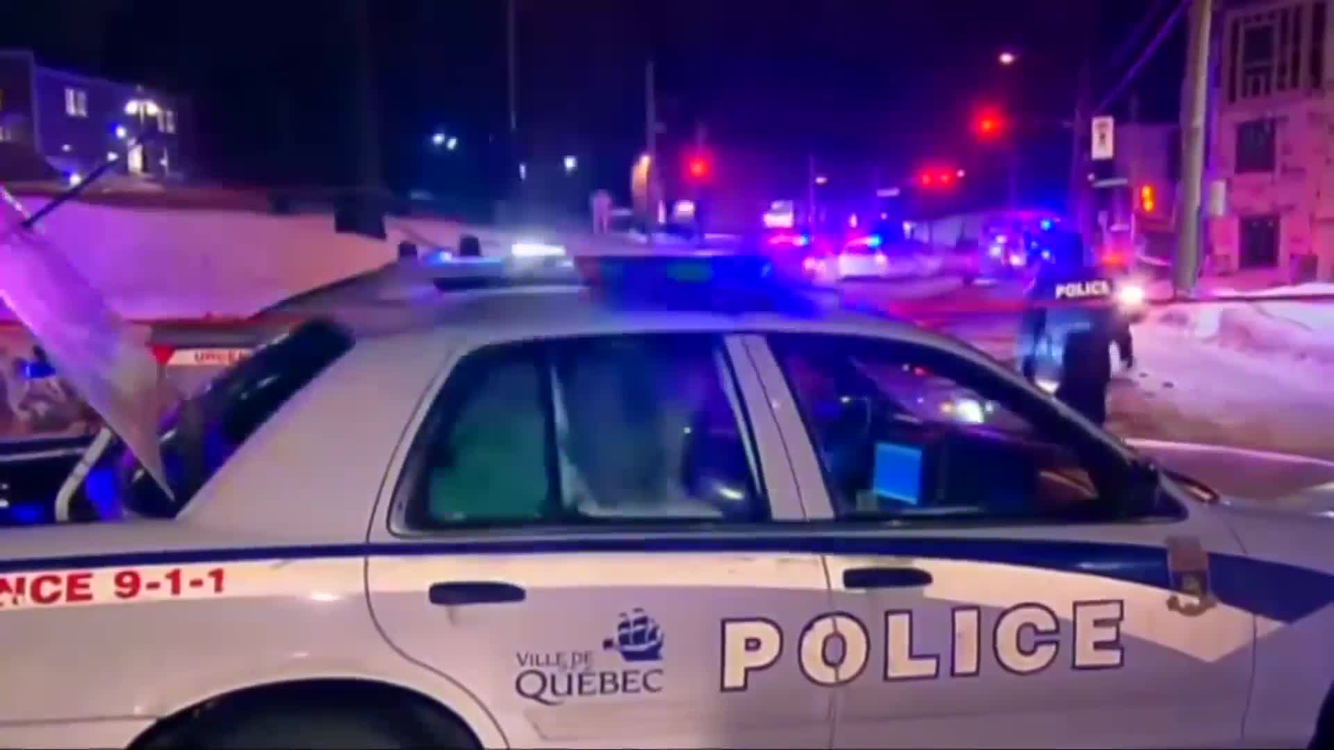 Canada Calls Out Fox News For 'False And Misleading' Quebec Shooter Tweets