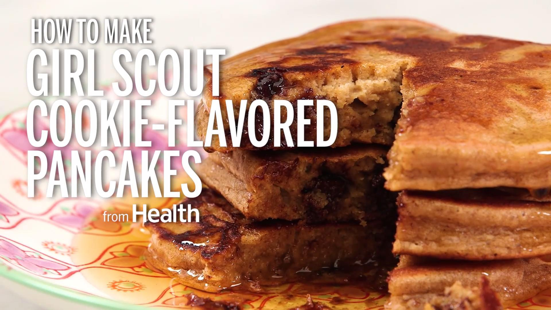The Pancake Recipes You Want And Need | HuffPost Life