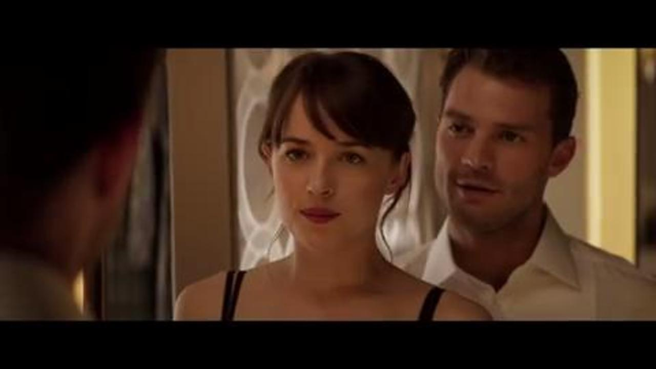'Fifty Shades Darker' Reviews: Critics Have Almost Universally Panned The New Film