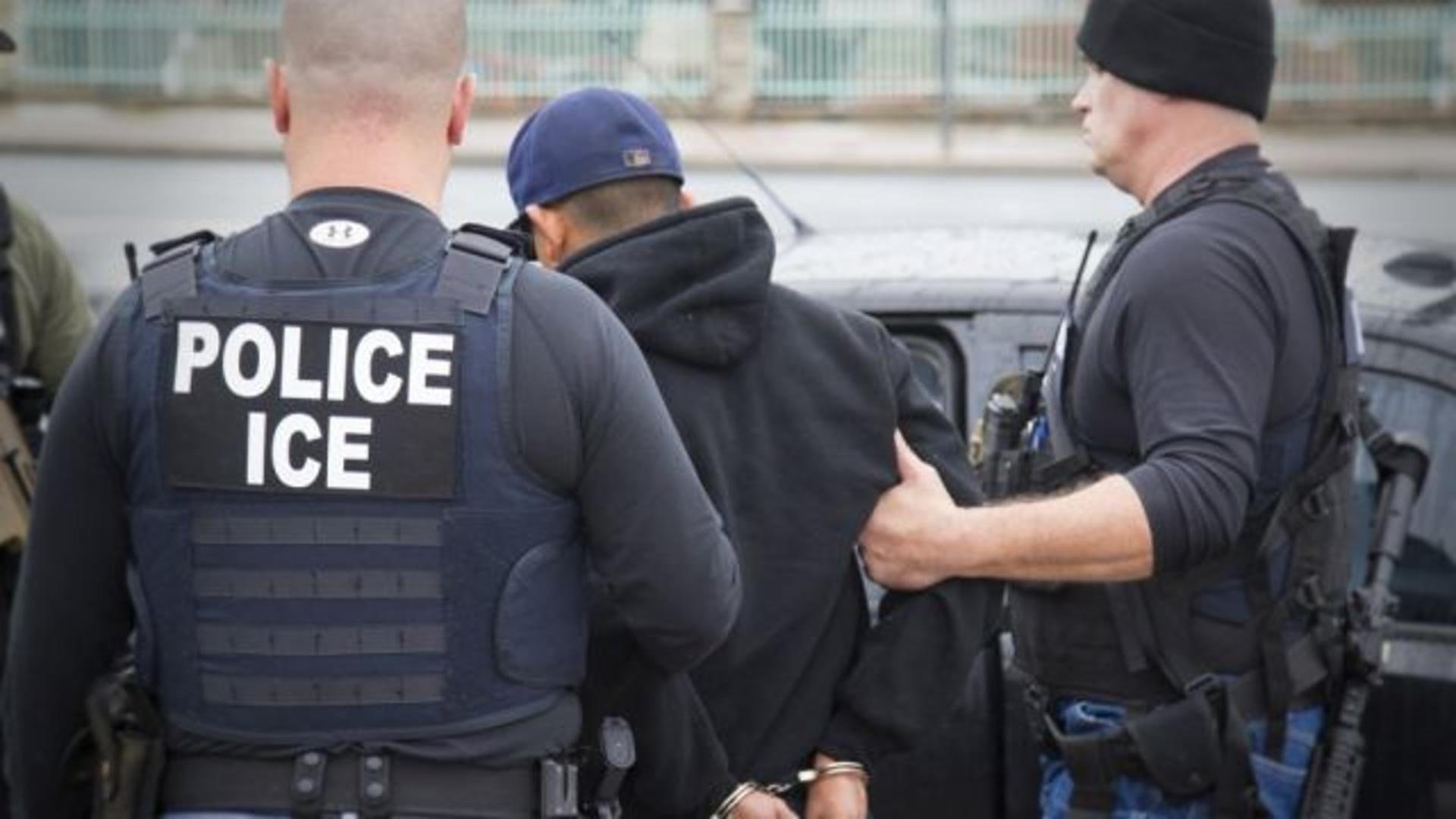 California Files Freedom Of Information Request To Learn What ICE Is Up To