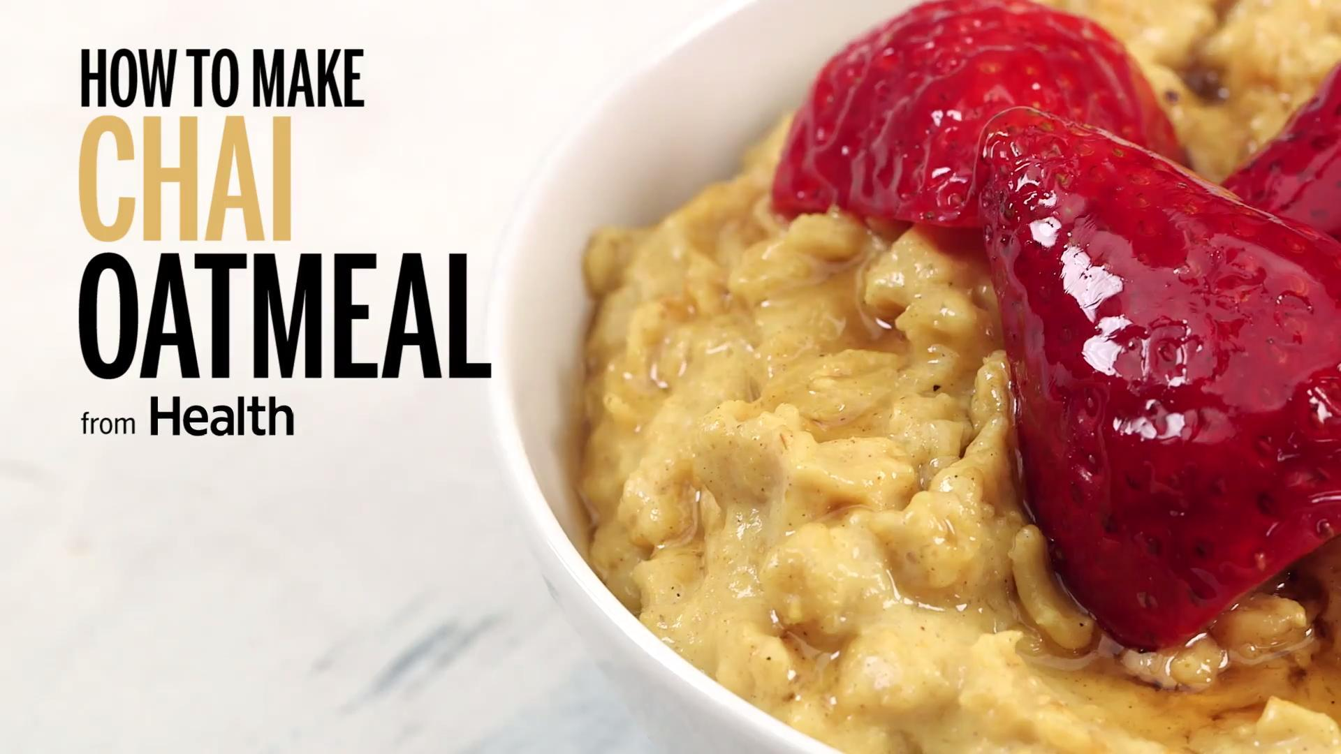 Here's Why You Really Should Be Freezing Your Oatmeal | HuffPost Life