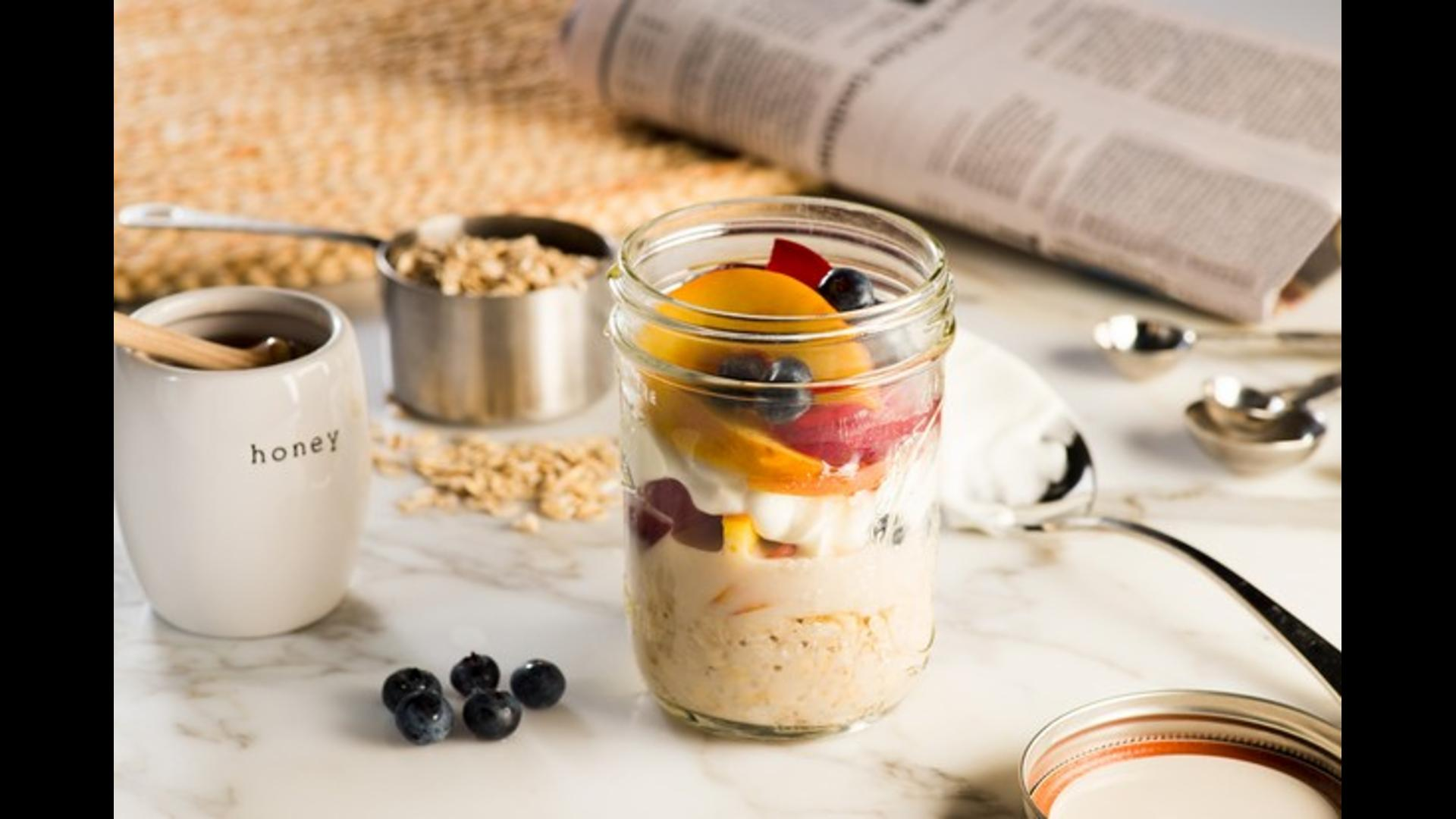 The Best Overnight Oats Recipes | HuffPost Life