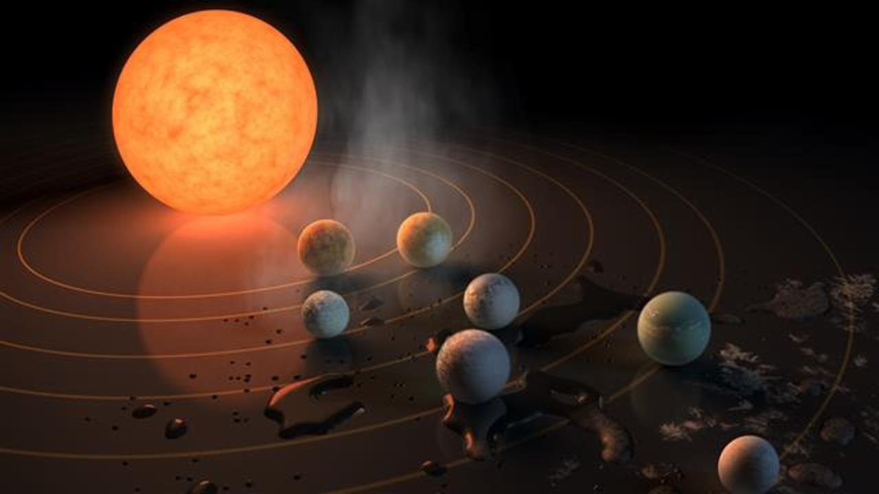 NASA Joins Twitter Users To Name Those Newly Discovered Planets. The Inevitable Happens.
