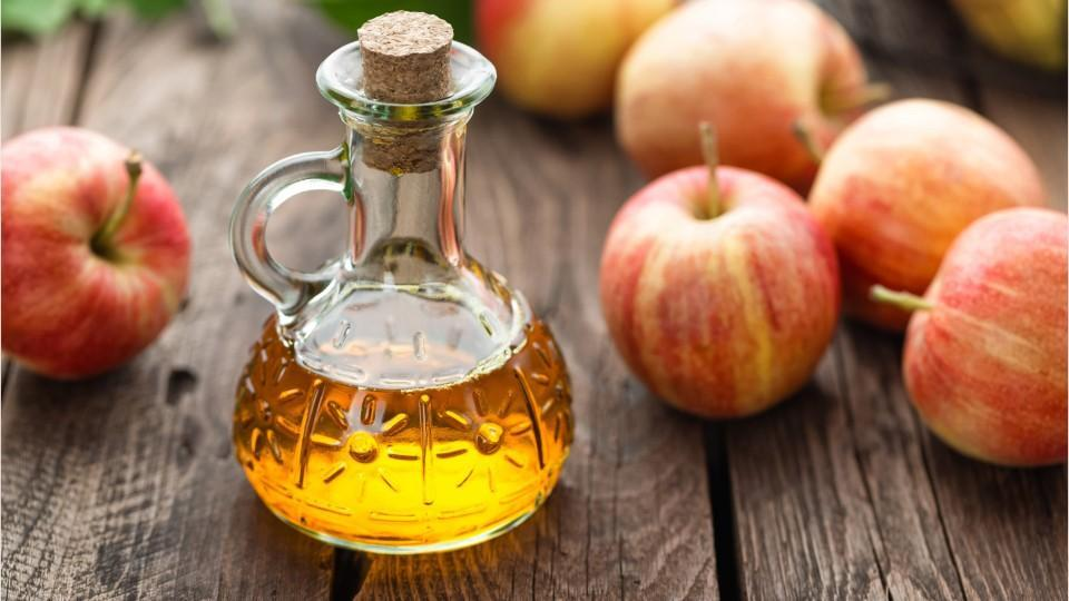 Healthy Apple Cider Vinegar Recipes: Drink To Your Health! | HuffPost Life